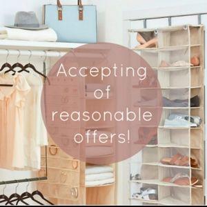 Make me an offer..